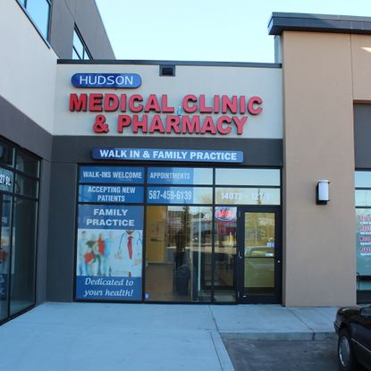 Hudson Medical Clinic & Pharmacy